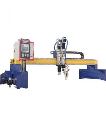 Máquina de corte por plasma CNC de pórtico