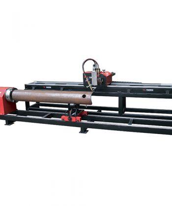 Máquina de corte de tubos CNC por plasma