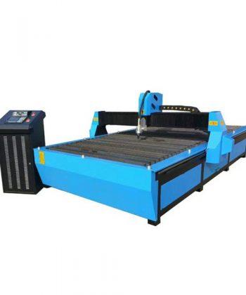 Máquina CNC de corte por plasma de mesa