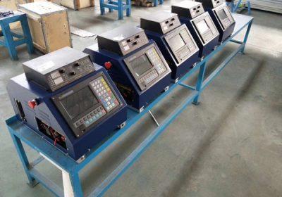 Alta tecnología 1325 1530 2030 máquina de corte de plasma china cnc barata