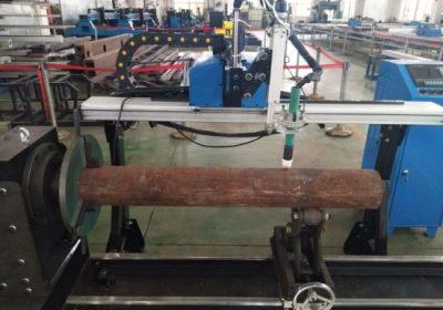 CNC máquina de corte por plasma corte plasma antorcha