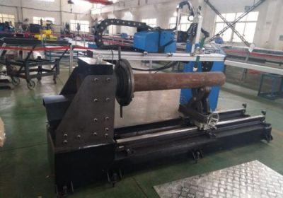 Máquina de corte por plasma cnc de alta definición