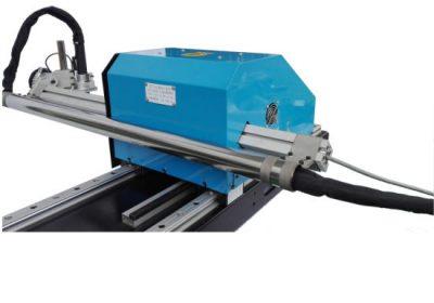 Máquina de corte de plasma CNC portátil de metal 1530/1725