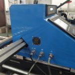 Máquina de corte por plasma cnc 43A portátil START Marca sistema de control de panel LCD sistema de metal de corte por plasma precio