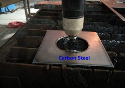 Máquina de corte por plasma cnc pórtico de hoja de sierra