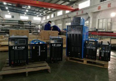 Tubería de acero de calidad europea cnc llama de plasma por plasma para cartón / acero inoxidable