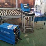 El mejor servicio de corte de metal maquinaria cnc cortador de plasma