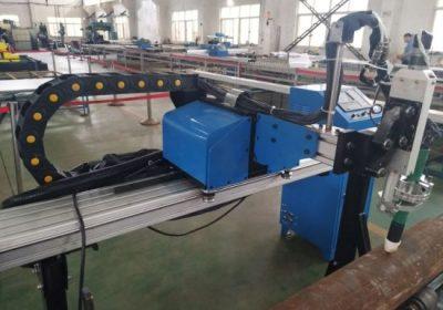 Máquina cortadora de tubos cnc de plasma para acero metal hierro acero inoxidable