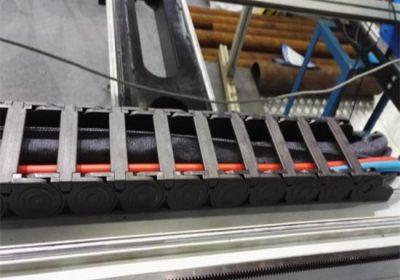 Cortadora de plasma CNC Máquina de corte por plasma de hierro 1325 de bajo costo