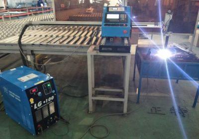 Venta al por mayor de Taiwán CNC CNC tubo de Gas perfil máquina de corte por plasma