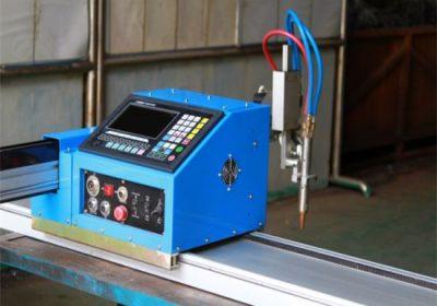 CNC enrutador de corte de hierro, placa de acero, cobre, etc. Metal Inverter Aire Máquina de plasma Aire Máquina de corte por plasma Máquina de corte por plasma