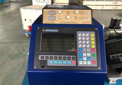 máquina de corte por plasma cnc pórtico