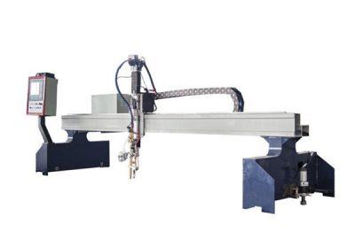 El cortador caliente del plasma de la venta cortó 40 cortadores del plasma del CNC para la venta
