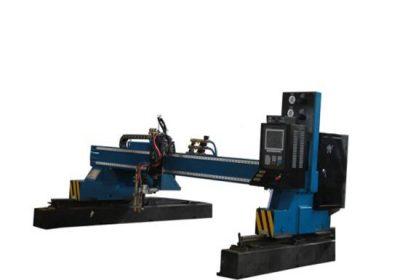 2018 NEW STYLE cnc system máquina de corte por plasma portátil CON THC