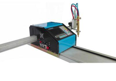 Cortadora de plasma CNC máquina de corte por llama de plasma JX-1530